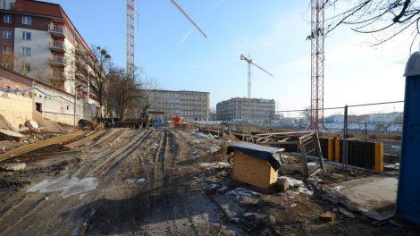 inwestycja deweloperska w centrum Wrocławia