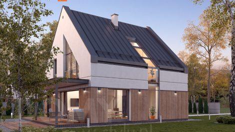 Projekty domów nowoczesnych - co je wyróżnia?